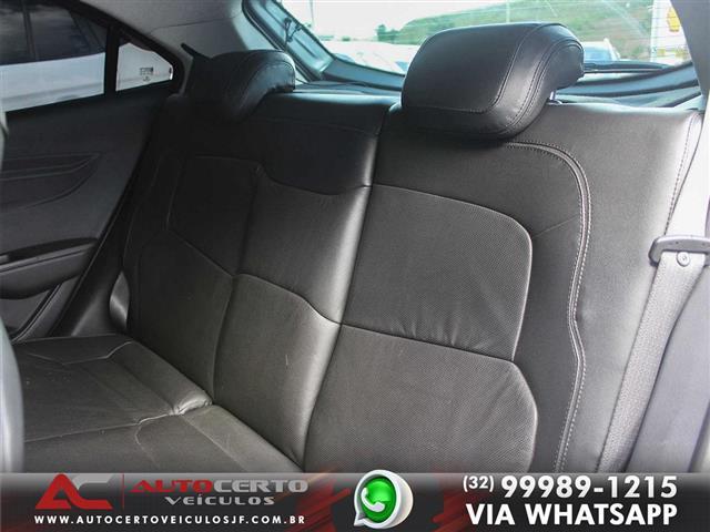 Chevrolet ONIX HATCH LT 1.0 8V FlexPower 5p Mec. 2013/2013
