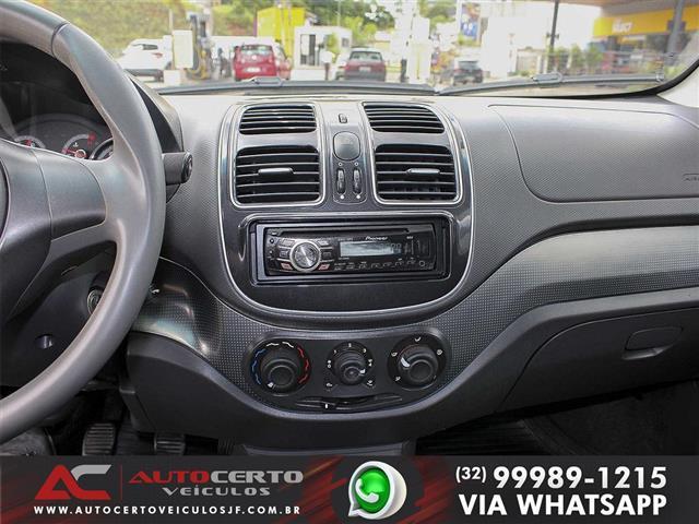 Fiat Grand Siena ATTRAC. 1.4 EVO F.Flex 8V 2013/2014