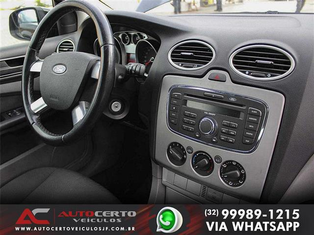 Ford Focus 1.6 SSESE Plus Flex 8V16V  5p 2010/2011