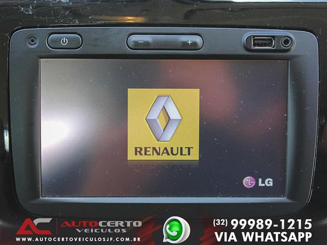Renault LOGAN Dynamique Hi-Flex 1.6 8V 4p 2013/2014