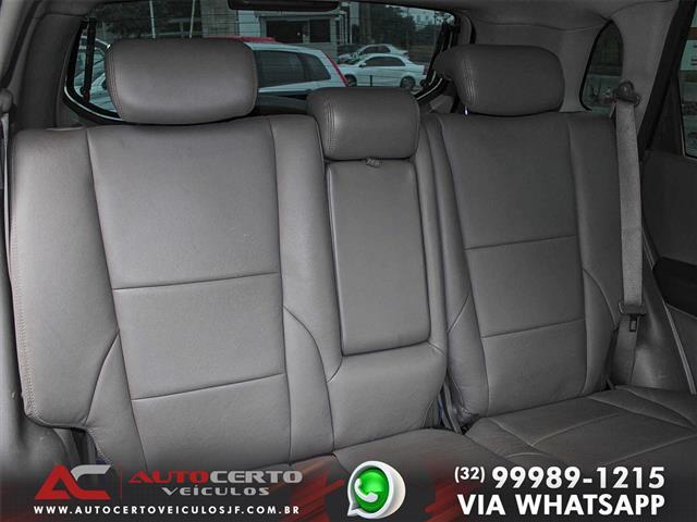 Hyundai Tucson 2.0 16V Flex Aut. 2015/2016