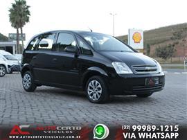 Chevrolet Meriva Expres.EASYTRONIC 1.8 FlexPower 2010/2011
