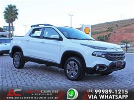 Fiat Toro Freedom 1.8 16V Flex Aut. 2019/2020