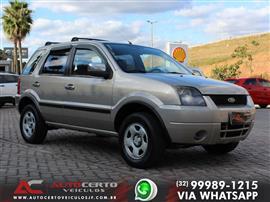 Ford EcoSport XLS 1.6 1.6 Flex 8V 5p 2006/2007