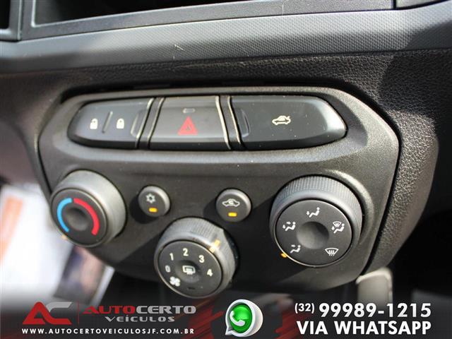 Chevrolet ONIX HATCH 1.0 12V Flex 5p Mec. 2019/2020