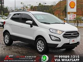 Ford EcoSport SE 1.5 12V Flex 5p Aut. 2019/2020
