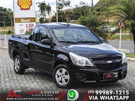 Chevrolet MONTANA LS 1.4 ECONOFLEX 8V 2p 2010/2011
