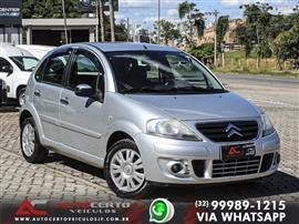 Citroën C3 Exclusive 1.6 Flex Aut 2010/2011