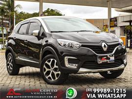 Renault CAPTUR Intense Bose 1.6 16V Flex 5p Aut. 2021/2021