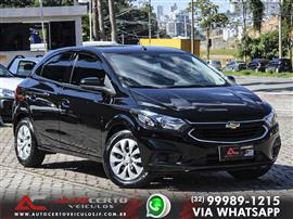 Chevrolet ONIX HATCH LT 1.4 8V FlexPower 5p Mec. 2017/2018