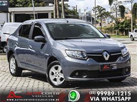 Renault LOGAN Expres. EasyR Hi-Flex 1.6 8V 2014/2015