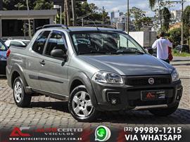 Fiat Strada Working 1.4 mpi Fire Flex 8V CD 2014/2015