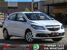 Chevrolet ONIX HATCH LT 1.4 8V FlexPower 5p Aut. 2014/2015